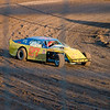 Joe Lackey - Barnett Modified #27