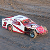 Dickie Gorham - Barnett Modified #3