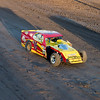 Carlos Ahumuda - Barnett Modified #54