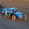 Johnny Scott - Barnett Modified #1ST