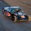 Stormy Scott - Barnett Modified #2 Fast
