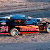 Rick Ortega - Barnett Modified #24