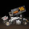 Renegade Sprint #16 - Curt Barnett<br /> SNMS 9/23/2006