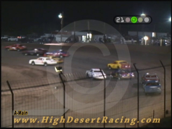 "Back around 2000-2001, before YouTube made it easy, I would post sequences of single video frames on  <a href=""http://www.HighDesertRacing.com"">http://www.HighDesertRacing.com</a> to highlight questionable calls made by track officials. I called that section of the site ""You Be The Judge"". More recently, the calls have been much better, although I'm sure some would disagree with that statement. Based on this incident, maybe it's time to bring back ""You Be The Judge"" to YouTube."