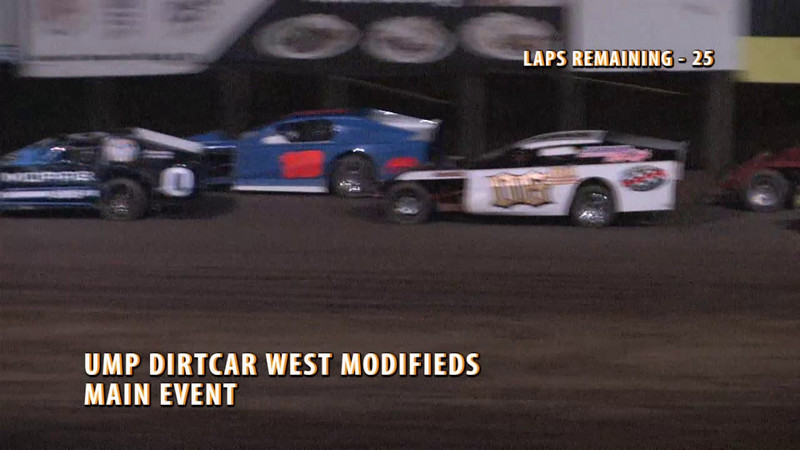 The call on is incident during the UMP Modified Main Event at Southern New Mexico Speedway on July 17, 2010, was questioned by some. The track officials ruled the #J7 of Jake Boles caused the accident. This video gets a little fuzzy at the point of impact because it was cropped quite a bit to better show the contact between both cars. You Be The Judge and leave your comments here.