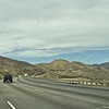 """Driving over the """"Grapevine"""" yields some diverse scenery."""
