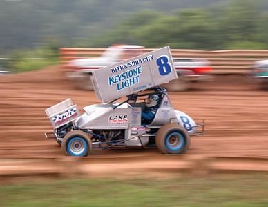 Port Royal Speedway-PA 6-14-04