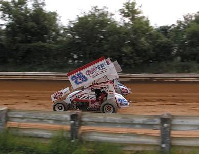 Dirt Tracks Racing
