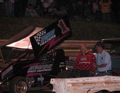 Williams Grove Speedway-PA 4-30-04