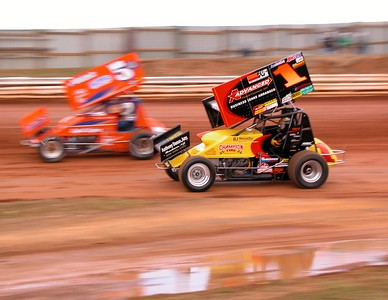 Williams Grove Speedway-PA 3-21-04