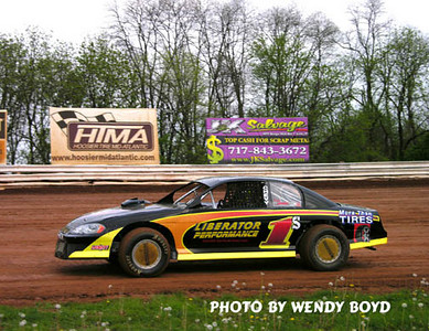 Williams Grove Speedway-PA 5-2-09