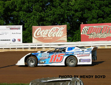 Williams Grove Speedway-PA 6-6-09