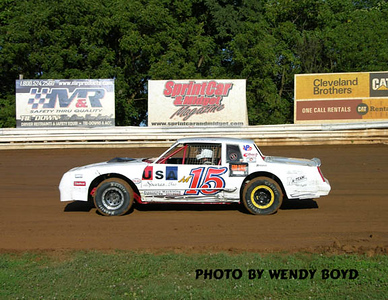 Williams Grove Speedway-PA 8-9-08