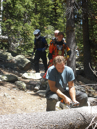2013 Donner pass cleanup