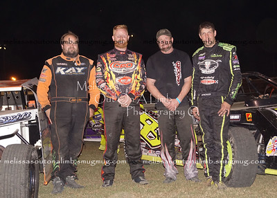2017 9-26 Race for Hope 74 Batesville  AR , Time Trials