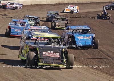 2017 6-29  Day 6 Willamette Speedway