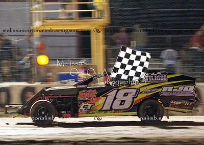 2017 8-4 Lovelock Speedway, Frontier Days