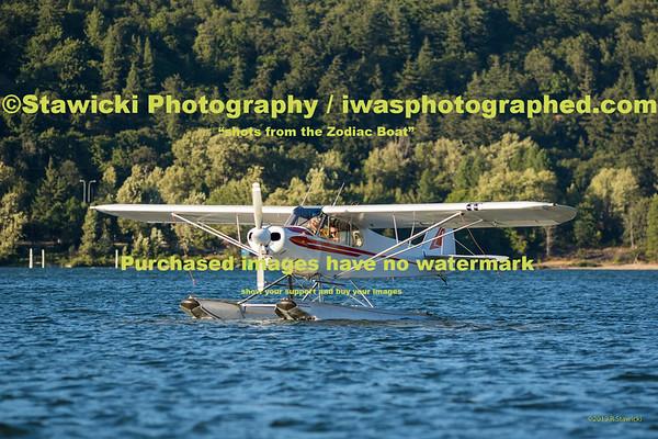 Float Plane 8 1 19-7412