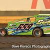 New Egypt Speedway - Jersey Rush V - 8-25-15