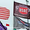 New Egypt Speedway - USAC 6-4-15