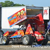 World of Outlaws New Egypt Speedway 5-19-15