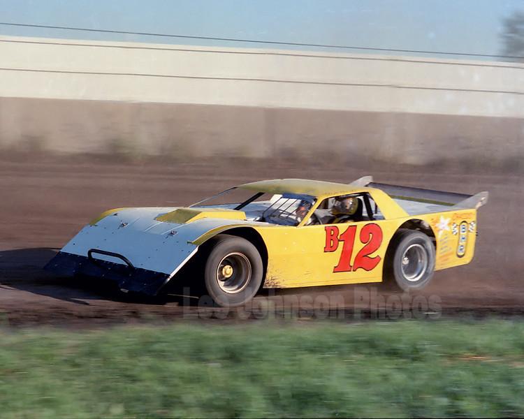 1983 Steve Kosiski