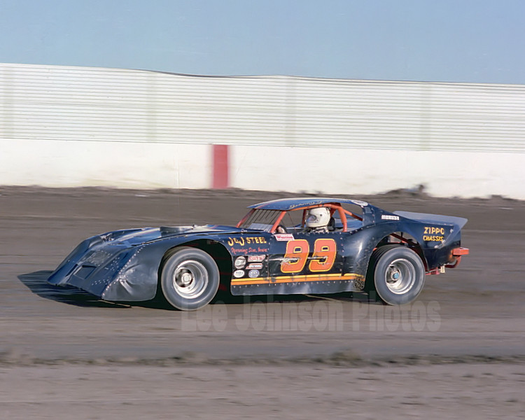 1982 Johnny Johnson