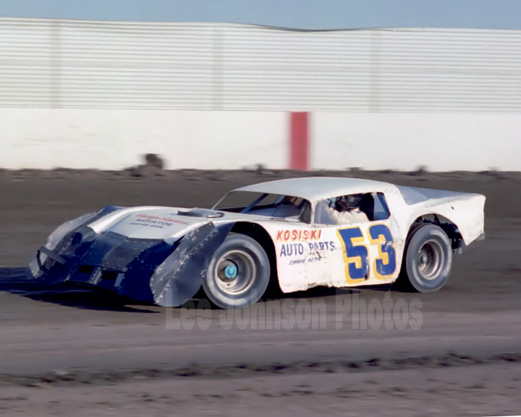 1982 Joe Kosiski