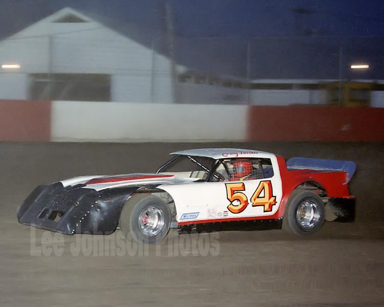 1983 Craig Jacobs