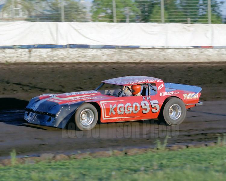 1981 Craig Jacobs