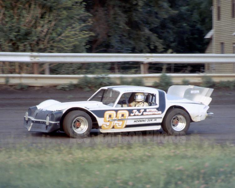 1980 Johnny Johnson