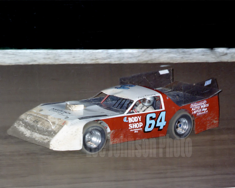 1983 Greg Larsen