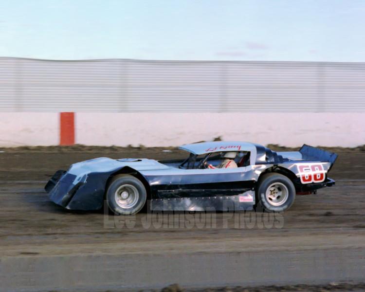1982 LJ Kelley