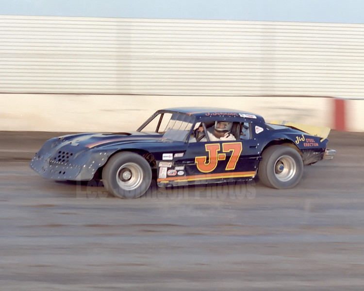 1983 Jay Johnson