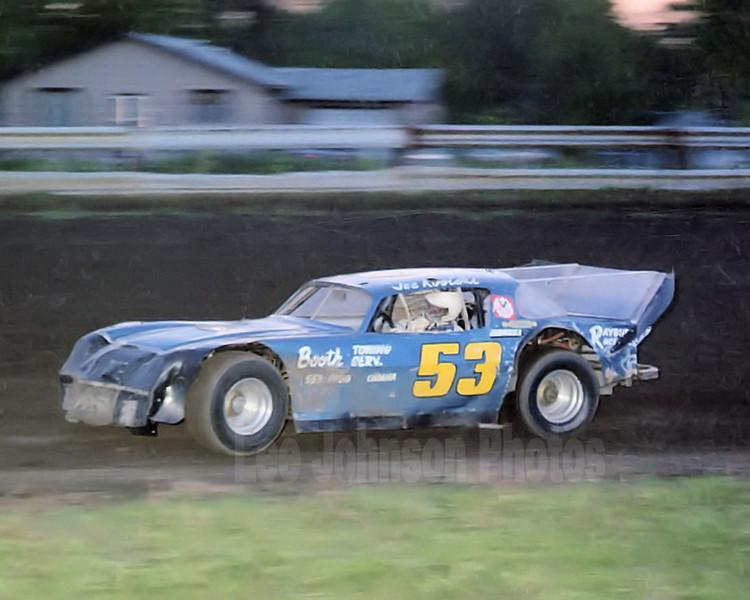 1981 Joe Kosiski