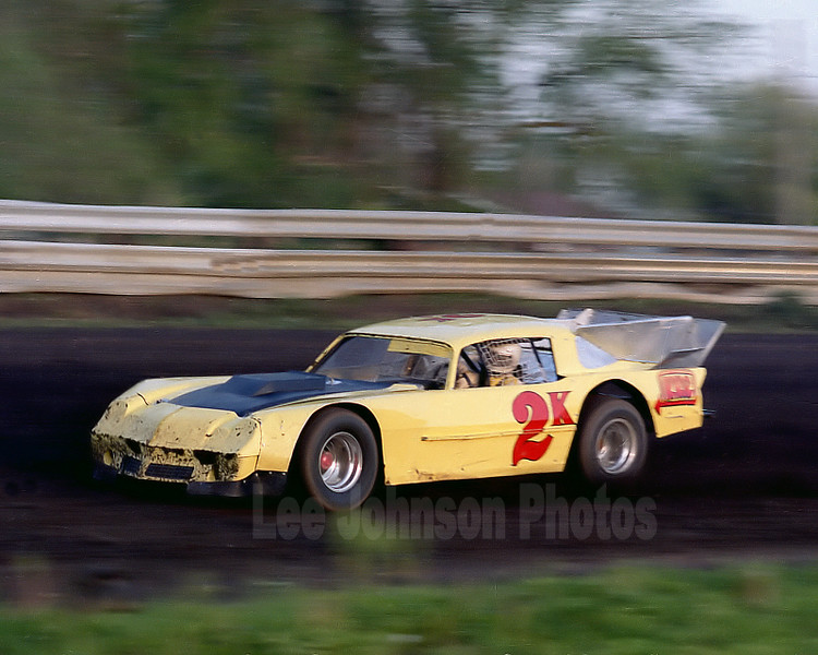 1981 Steve Kosiski
