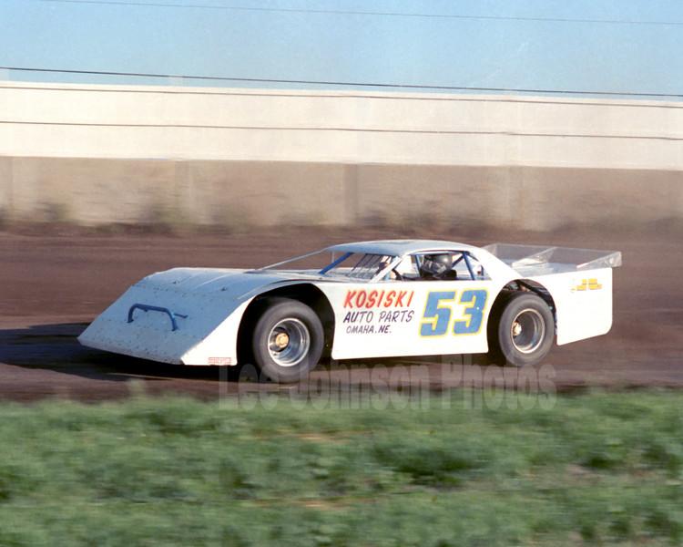 1984  Joe Kosiski