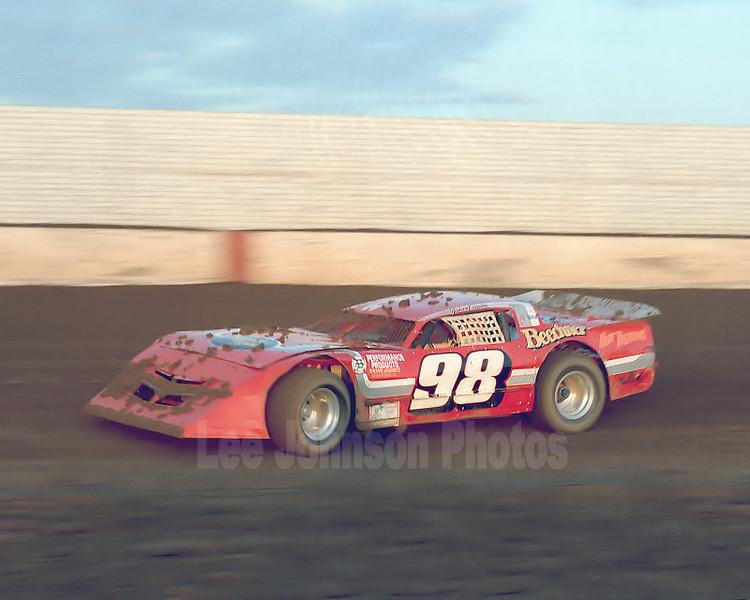 1983 John Knaus