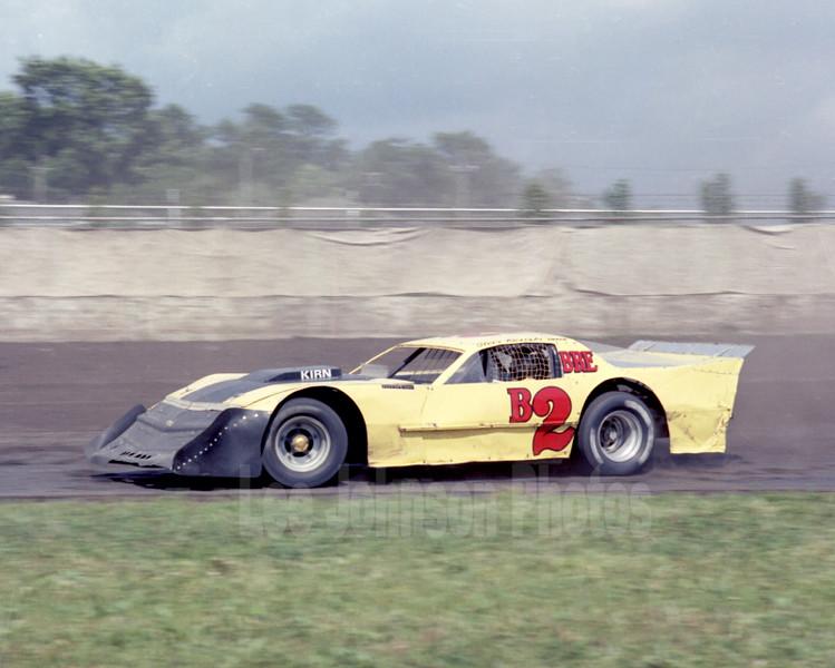 1982 Steve Kosiski