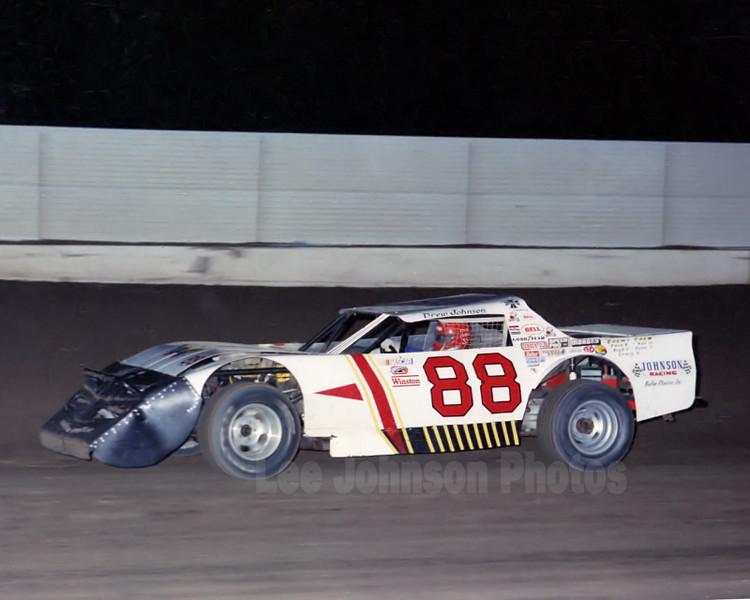 1983 Drew Johnson