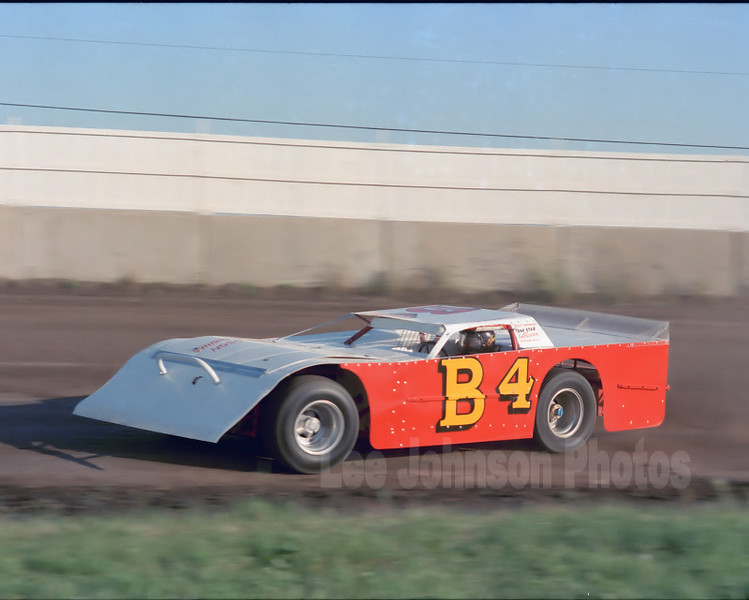 1984 Terry Lamphier