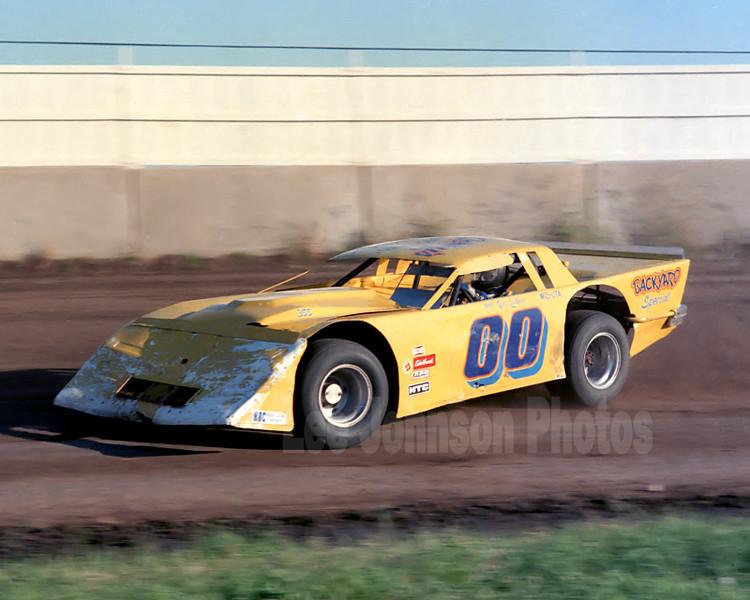 1984 Ron Luitgens