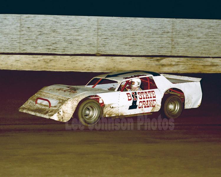 1983 Mark Keltner