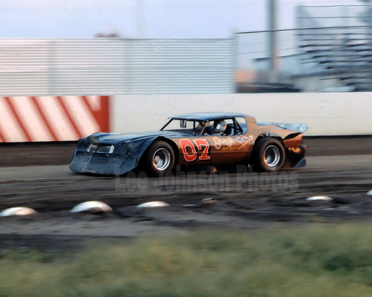 1980 Steve Keppler