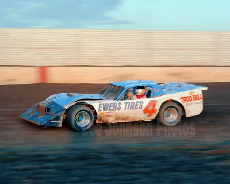 1983 Ed Knabel