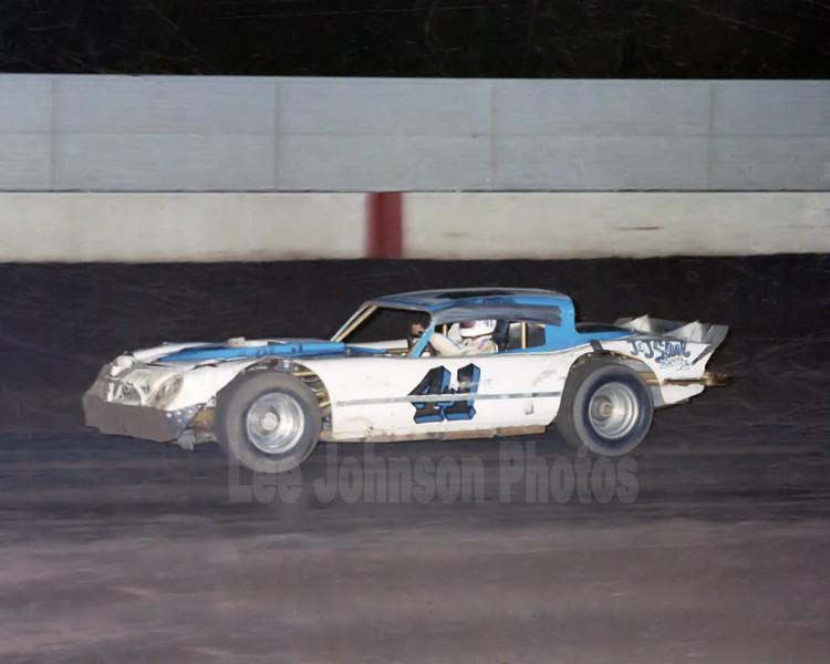 1981 Mark Keltner