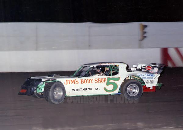 1981 Jack Kennett