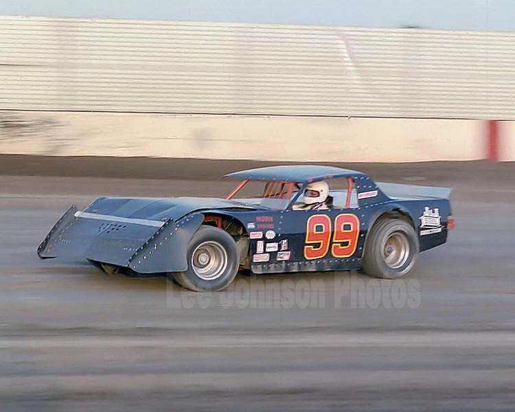 1983 Johnny Johnson
