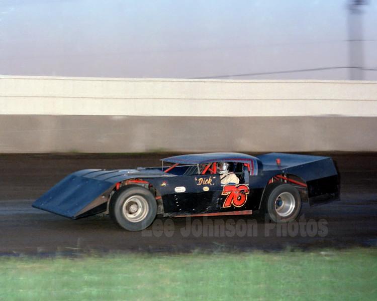 1984 Dick Johannek