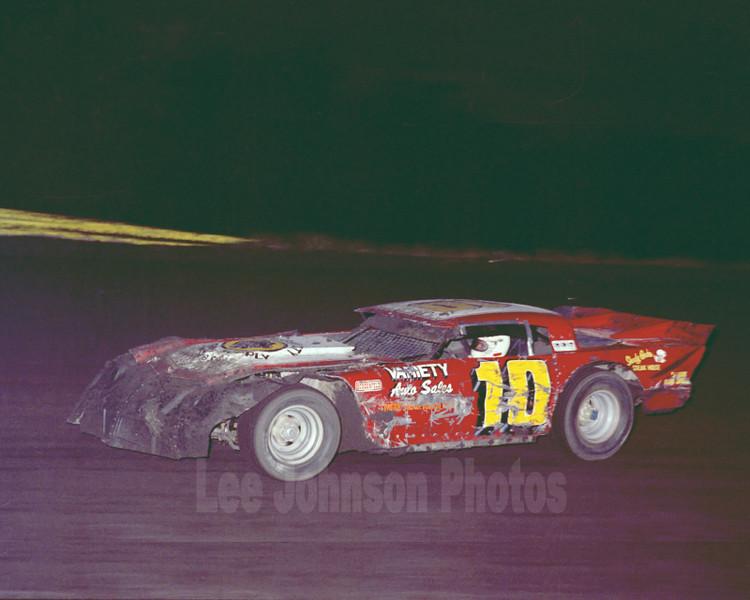 1982 Ray Kinnetz
